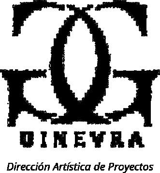 Logotipo Ginevra - Dirección Artística de Proyectos